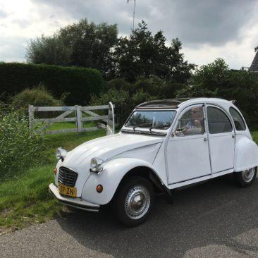 Citroën 2cv6 (Eend)